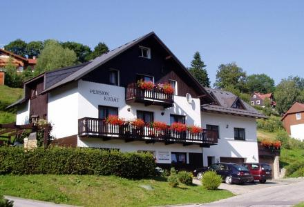 pension kubat spindleruv mlyn